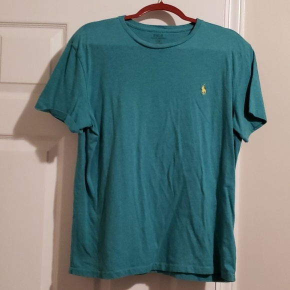 Polo by Ralph Lauren Other - MEN'S POLO TSHIRT